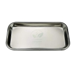 Dressing Tray Stainless Steel