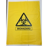 Biohazard Bag