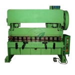 Pneumatic Shearing Machine